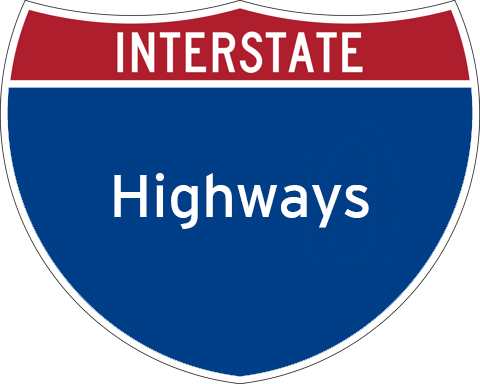 Support Interstate 411