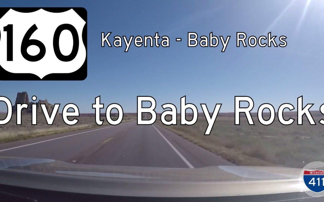 Arizona Highway 66 – Seligman to Yampai