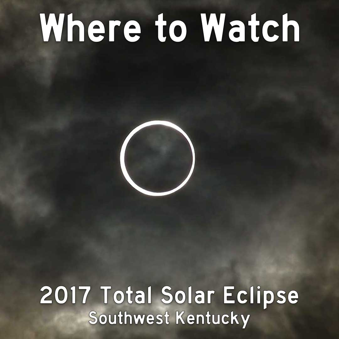 Watch the 2017 Eclipse