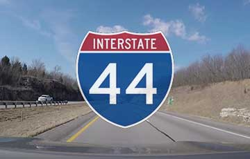 Interstate Highways