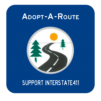 adopt a route