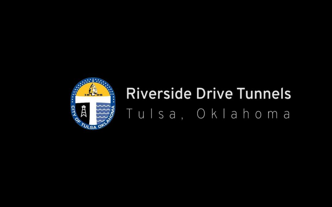 Short: Riverside Drive Tunnels – Tulsa – Oklahoma