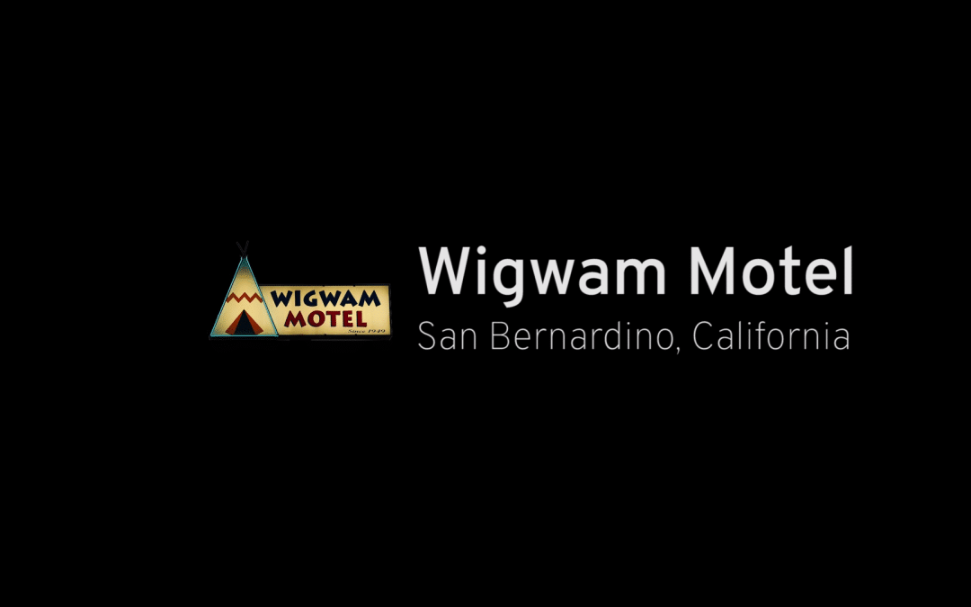 Short: Historic Route 66 Attraction – Wigwam Motel – San Bernardino California