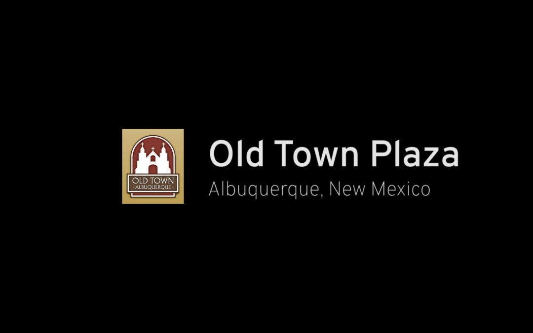 Short: Old Town Plaza – Albuquerque – New Mexico