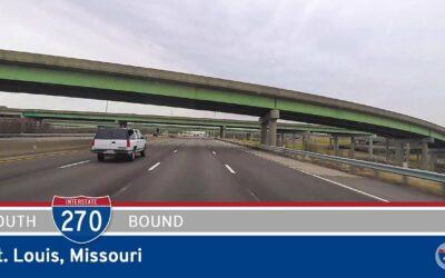 SB Interstate 270 – St. Louis – Missouri