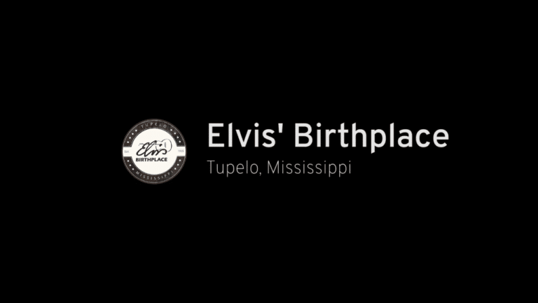 SHORT: MS - Drive to Elvis' Birthplace