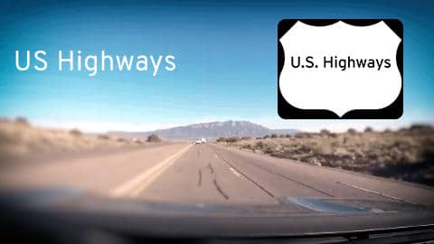 US Highways
