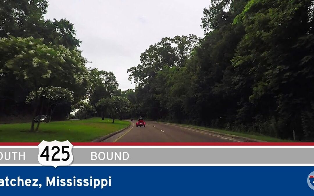 U.S. Highway 425 – Natchez – Mississippi