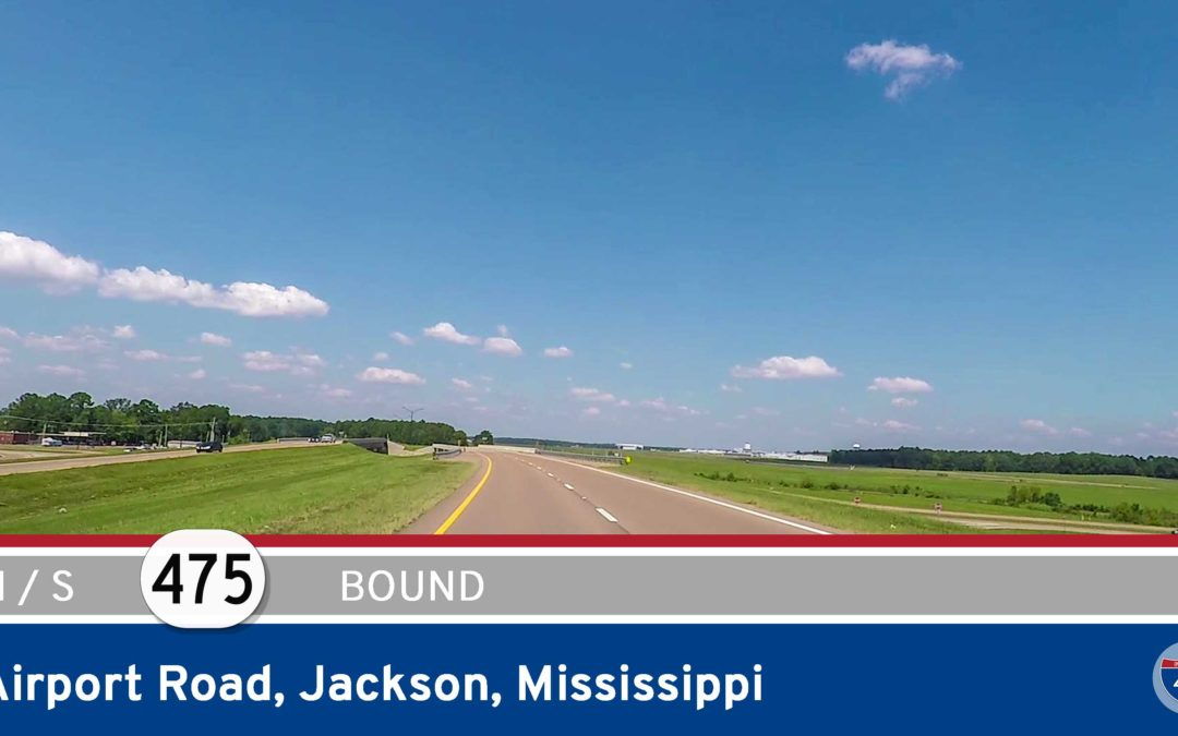 Mississippi Highway 475 – Airport Rd in Jackson