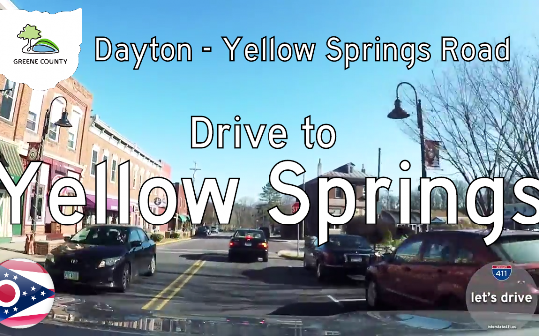 Dayton Yellow Springs Road – Ohio
