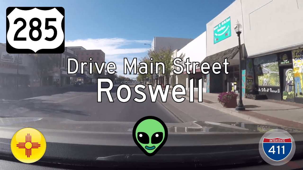 US-285 - Roswell