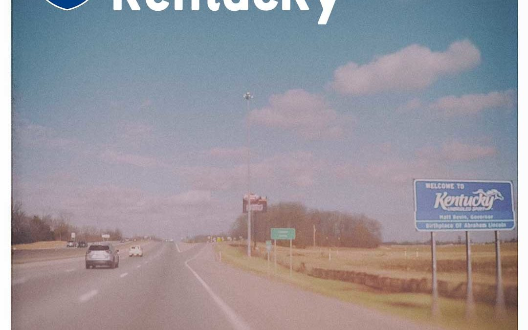Interstate 65 – Nashville to Kentucky – Tennessee