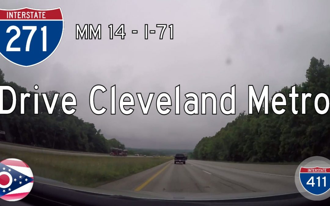 Interstate 271 – Cuyahoga Valley NP to Interstate 71 – Ohio