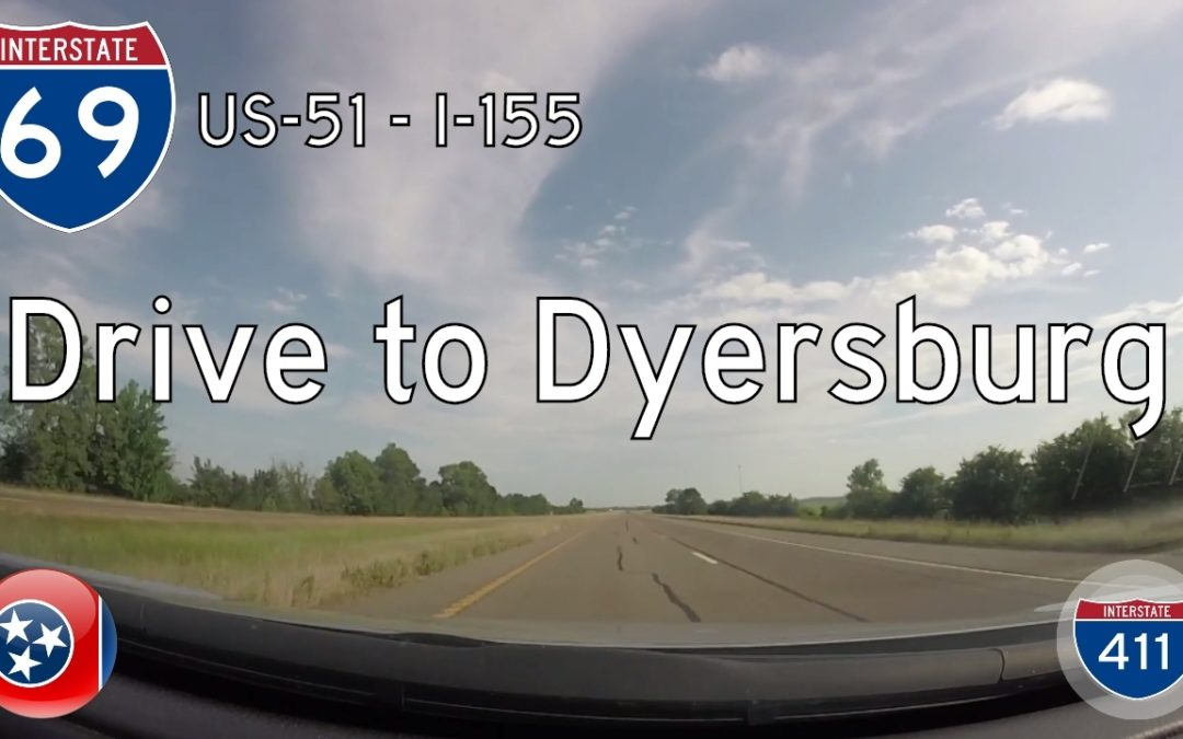 Interstate 69 – Troy to Dyersburg – Tennessee